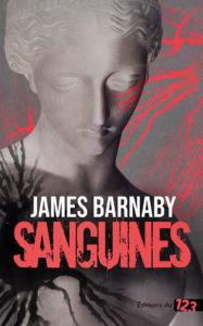 Sanguines de James Barnaby