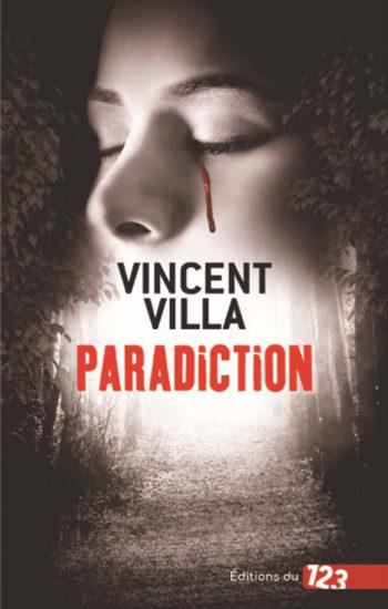 Paradiction de Vincent Villa