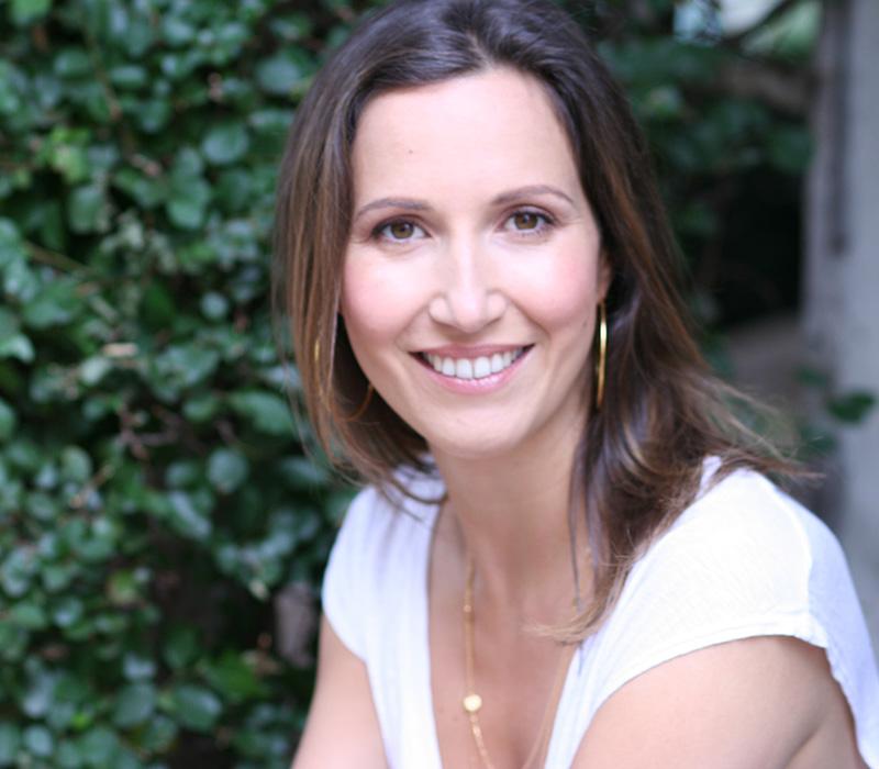 Vanessa Caffin